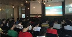 龙榜ASO优化师ASO114开发者全国巡回沙龙-北京站正在火热报名中 第6张